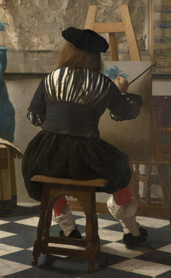 vermeer-the-art-of-painting