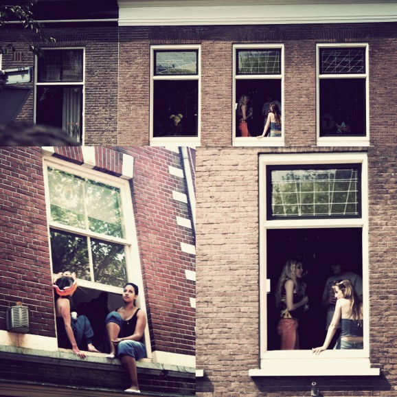 window party
